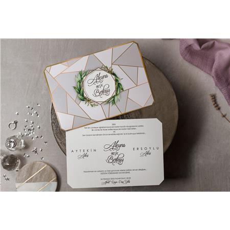 8432 Wedding Davetiye-1