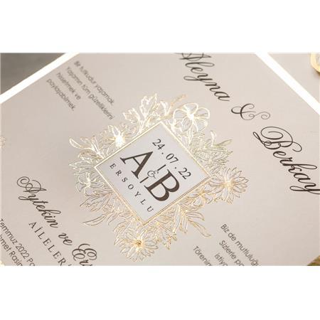 8413 Wedding Davetiye-1