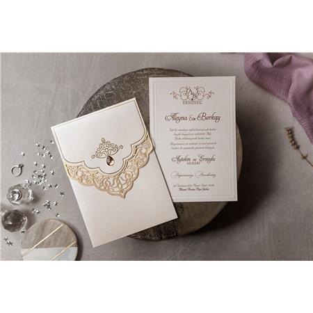 8407 Wedding Davetiye-1