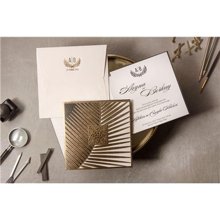 8389 Wedding Davetiye-1
