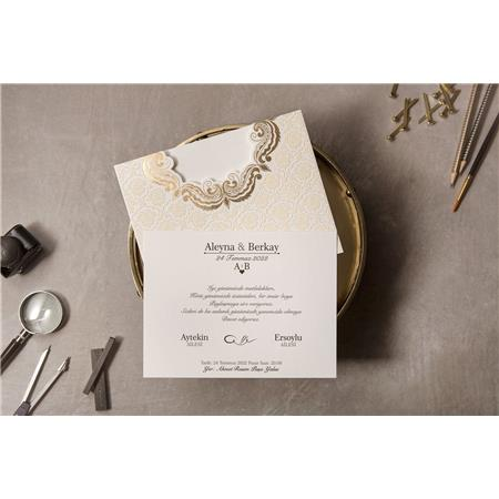 8386 Wedding Davetiye-1