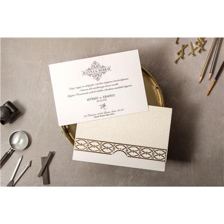8378 Wedding Davetiye-1