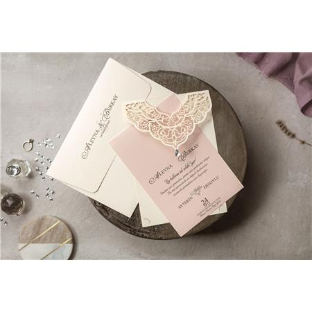8377 Wedding Davetiye-1