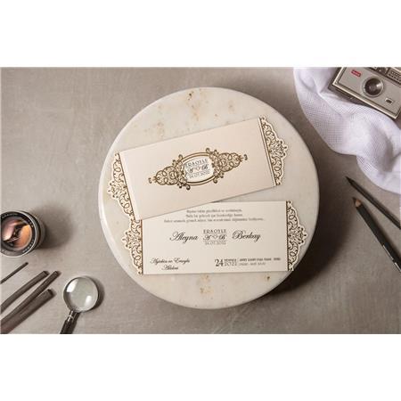 8221 Wedding Davetiye-1