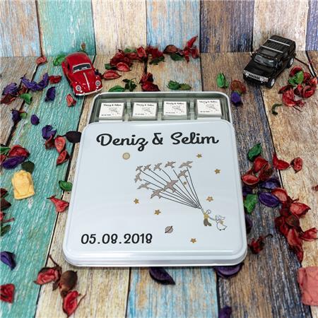 Düğün & Nikah & Nişan Çikolatası 50