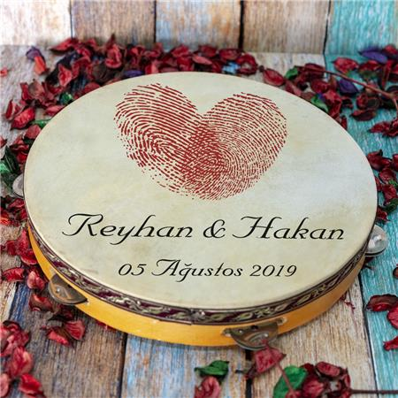 Düğün & Nikah & Nişan & Kına Defi KD 05